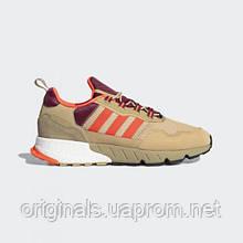 Мужские кроссовки Adidas ZX 1K Boost H00429 2021 2