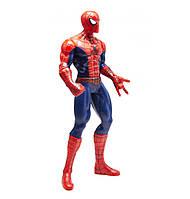 Фигурка Человек Паук супергерой 32 см