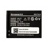Оригинальный аккумулятор Lenovo A390 BL-171