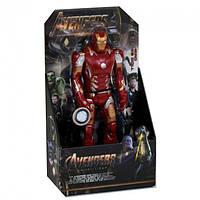 Фигурка Железный Человек супергерой из Мстители 32 см