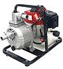 Мотопомпа  для води LEX TF-WP25   2-х тактный бензиновый двигатель Чехия, фото 3