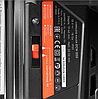 Акумуляторний степлер Dnipro-M DCN-200 (без АКБ і ЗУ), фото 4