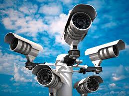 Видеонаблюдение, системы безопасности