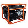 Генератор бензиновий Vitals JBS 5.0 b, фото 2