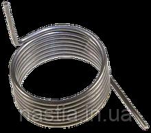 6132103500 Пружина кріплення фільтр-сита, DeLonghi