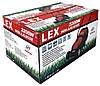 Садова газонокосарка LEX LXLM32E Електрична косарка 2200 ват, фото 4