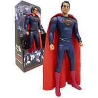 Фигурка Супермен супергерой 32 см (Superman)