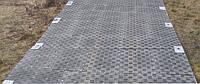 Напольное покрытие для строительных площадок