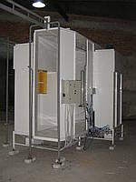 КН2-Ф - Камеры напыления фильтрпатронные