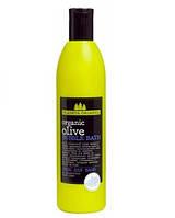 "Пена для ванн на органическом масле оливы ""ORGANIC OLIVE"", Planeta Оrganica, 360 мл RBA /58-42 N"