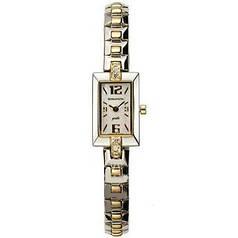 Женские кварцевые часы Romanson RM5113QLR2T WH