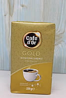 Кава мелена Cafe d'Or Gold 250g
