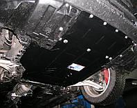 Металлическая (стальная) защита двигателя (картера) Mitsubishi Lancer Evolution X (2007-) (V-2,0 )