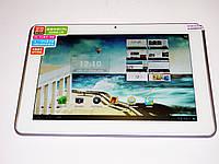 Планшет AMPE A10+GPS+2G/3G Android 4 10,1 + WIFI. Многофункциональный, тонкий, легкий планшет. Код: КЕ428
