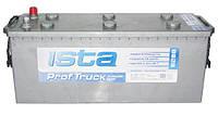 Автомобильный стартерный аккумулятор ISTA ProfTruck 6СТ-140 A1 640 05 02 L+