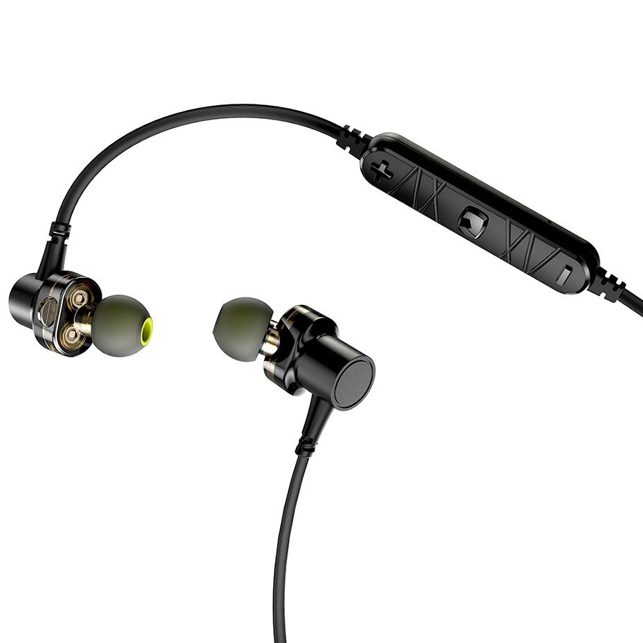 Bluetooth наушники Awei X660BL Black (5016) Siamo
