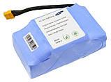 Аккумулятор для гироборда 10S2P 36v 4400mAh (светло-фиолетовый) (3435) Siamo, фото 3