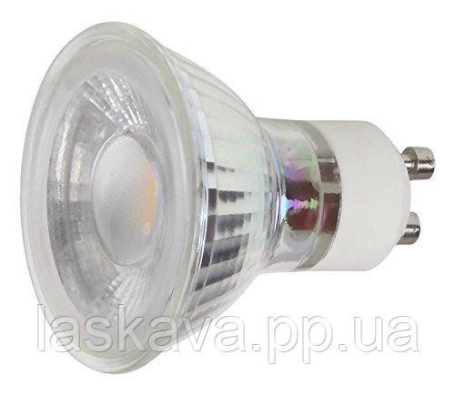 Набор лампочек светодиодная лампочка XQ-lite 5w (170142) Siamo