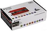 Перетворювач UKC авто інвертор 12В-220В 500W LCD KC-500D + USB Red (3738), фото 5