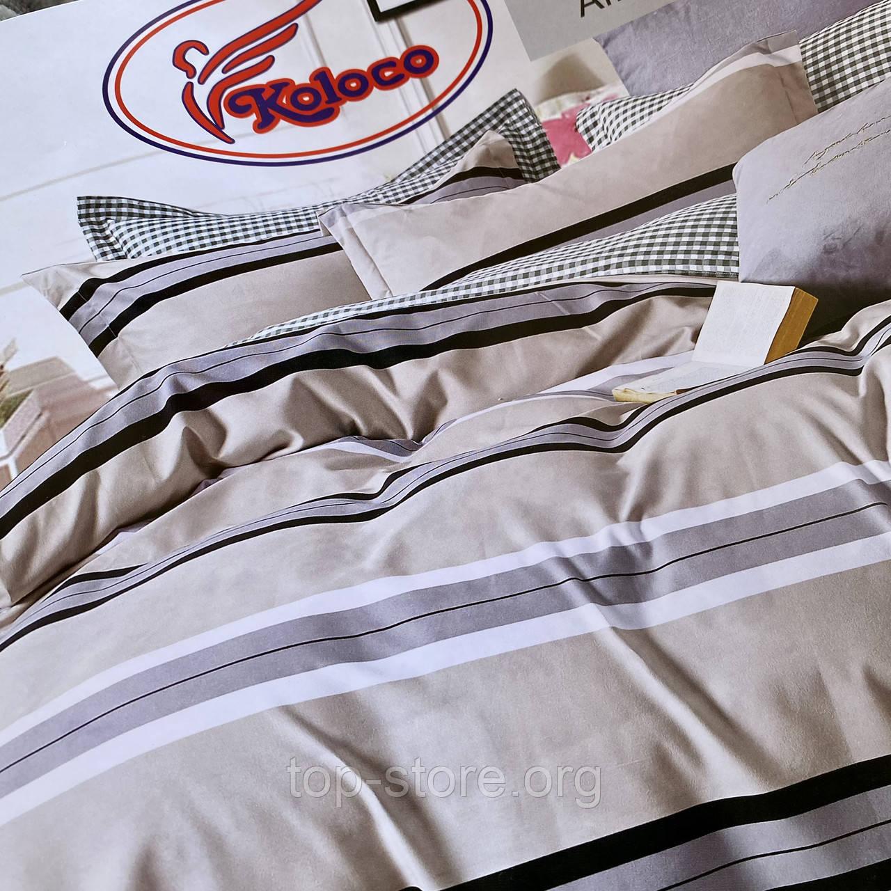Постельного белья с фланели Размер полуторный 150*210