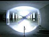 Підствольний ліхтарик POLICE BL-Q8831 T6 (6698), фото 4