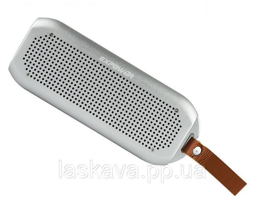 Портативная bluetooth MP3 колонка EXPOWER S222 Siamo