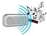 Портативная bluetooth MP3 колонка EXPOWER S222 Siamo, фото 7