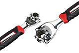 Универсальный торцевой ключ 48 в 1 Universal Wrench (14412) Siamo, фото 3