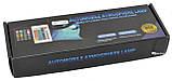 Цветная подсветка для авто водонепроницаемая RGB led HR-01678 (3306) Siamo, фото 7