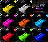 Цветная подсветка для авто водонепроницаемая RGB led HR-01678 (3306) Siamo, фото 8