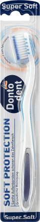 Зубна щітка Dontodent Zahnbürste soft protection super soft 1 шт