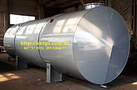 Резервуар для нефтепродуктов ГСМ  35 м.куб.