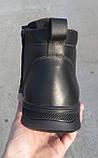 Tommy Hilfiger зимові чоловічі шкіряні черевики 46,47,48, 49, фото 2
