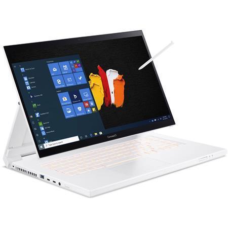 "Acer ConceptD 7 Ezel CC715-71-7163 Creator 15.6"" 4K Ultra HD Touchscreen Notebook Computer (NX.C5BAA.002)"