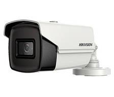 8Мп TurboHD відеокамера Hikvision DS-2CE16U7T-IT3F(3.6 mm)