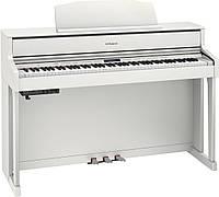 Цифровое пианино Roland HP-605 WH