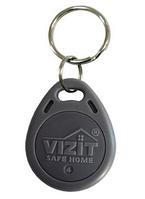 Бесконтактный брелок Vizit RF 2.1