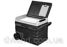 Автохолодильник-морозильник DEX TSW-60B 60л Компрессорный с аккумулятором, фото 2