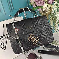 Стильная женская сумка Guess Гэсс