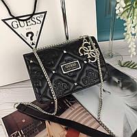 Модная женская сумка Guess Гэсс