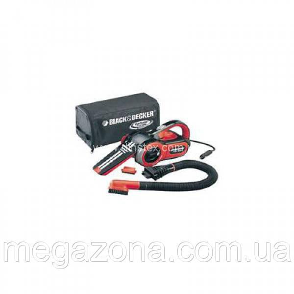 Автомобильный пылесос Black and Decker PAV1205