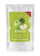 Протеиновый коктейль ЯБЛОКО, 200 г - для похудения, набора мышечной массы, коррекция массы тела