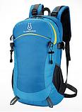 Рюкзак яркий спортивный Flamehorse, фото 4