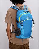 Рюкзак яркий спортивный Flamehorse, фото 8