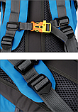 Рюкзак яркий спортивный Flamehorse, фото 9