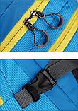 Рюкзак яркий спортивный Flamehorse, фото 10