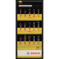 Набор бит 16 шт. Bosch