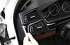 Дефлектор Обдува Климата левый BMW БМВ 5 F10 F11 F18 64229166883