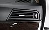 Дефлектор Охолодження Клімату правий BMW БМВ 5 F10 F11 F18 64229166884