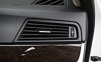 Дефлектор Обдува Климата правый BMW БМВ 5 F10 F11 F18 64229166884, фото 1